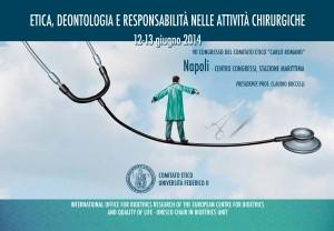 convengno di bioetica 2014